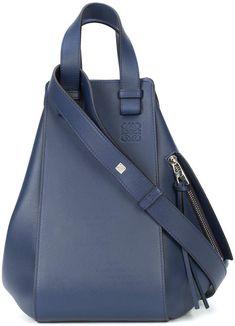 41b04b8540c4 Loewe Hammock Small Shoulder Bag - Farfetch