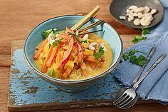 Süßkartoffel - Curry, ein tolles Rezept aus der Kategorie Schnell und einfach. Bewertungen: 139. Durchschnitt: Ø 4,4.