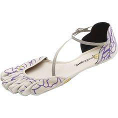 Vibram Five Fingers Women's Vi-S Shoe - at Moosejaw.com