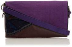 kipling Womens STarlight TwiST Shoulder Bag K1233891R Black Dust X: Amazon.co.uk: Luggage