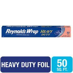 Option for Aluminum foil