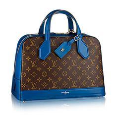 Louis Vuitton Dora MM