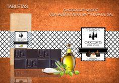 Te presentamos la nueva delicia de Chocolates Sierra Nevada. Una tableta con uno de los mejores chocolates belga, 70% cacao puro, un toque de aceite de oliva y flor de sal, crean la mezcla perfecta de sabores sin igual. ¿a que esperas para probarla?  www.chocolatesierranevada.com