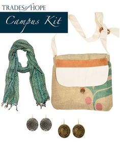 Compassion Entrepreneur Kit | Trades Of Hope