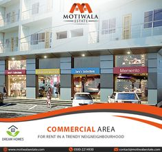 A perfect spot for your shop & business in Bukhari Commercial Area. Project : Dream Homes Plot 2C,Lane 3,Bukhari Commercial Phase-VI, DHA Karachi. Mobile: +92-3002214930 http://motiwalaestate.com/dream-homes/  #Motiwalaestate #RealEstate #HomesForSale #DreamHomes