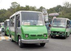 Transporte público capitalino subirá precios