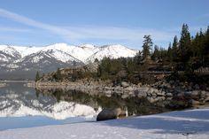 Lake Tahoe - Lake Tahoe, Nevada