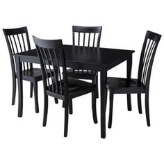 Gather around the table for family dinners