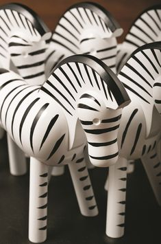Toy Wood by Danish Designer Kay Bojesen.
