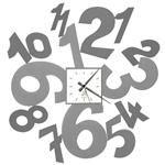 Click here to view Arti & Mestieri Priscilla Clock Silver