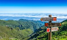 Madeira's 10 best outdoor adventures - The Guardian 01-03-2018 | It's not called 'the flower in the ocean' for nothing – Madeira is full of lush tropical vegetation, precipitous coastal lookouts, volcanic swimming spots and myriad options for scuba diving, snorkelling and whale watching