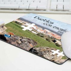 Alfombrilla de ratón con fotografía de Fuente la Lancha (Córdoba) #ValleDeLosPedroches   http://delospedroches.es/es/alfombrillas/222-alfombrilla-poliester-rectangular-fuente-la-lancha-al-09.html
