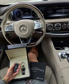 Fantastic Expensive cars detail are offered on our site. Take a look and you wont be sorry you did. Mercedes Benz Autos, Mercedes Benz Cars, Audi Rs6, Porsche Panamera, Lux Cars, Best Luxury Cars, Luxury Cars Interior, Mercedes Interior, Car Pictures