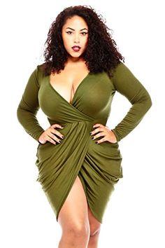 Plus Size Clubwear Dresses | Clubwearspot