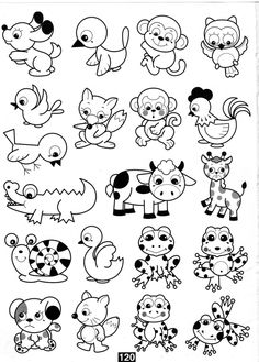 Free Printable Kindergarten Coloring Pages Beautiful Coloring Pages for Kids Free Printable Tipss Und Vorlagen Coloring Pages For Girls, Animal Coloring Pages, Coloring For Kids, Coloring Books, Free Printable Coloring Pages, Free Coloring Pages, Kindergarten Coloring Pages, Kindergarten Drawing, Animal Doodles