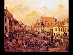 Polska muzyka 1 poł. XIX w. Franciszek Ścigalski Symphony in D major Mov. 1 and 2 Polish music 19 c. - YouTube