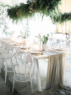 modern, minimalist, wedding