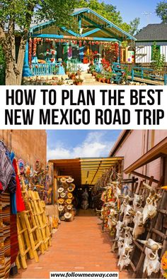 Vacation Places In Usa, New Mexico Vacation, New Mexico Road Trip, Travel New Mexico, Road Trip Usa, Places To Travel, Dream Vacations, Mexico Resorts, Tulum Mexico