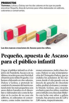 Heraldo de Aragón - Diciembre 2014