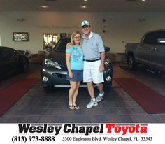 #HappyBirthday to Thomas from Amanda Baron at Wesley Chapel Toyota!  https://deliverymaxx.com/DealerReviews.aspx?DealerCode=NHPF  #HappyBirthday #WesleyChapelToyota