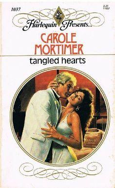 Tangled Hearts: Carole Mortimer: 9780373110377: Amazon.com: Books