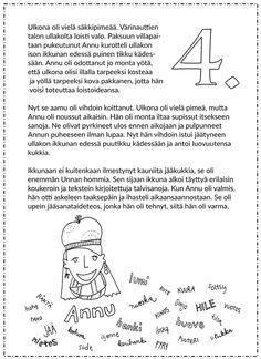 Joulukalenteri 2015 - Värinautit Ovet, Christmas Calendar, Words, Memes, Pictures, Photos, Meme, Horse, Grimm