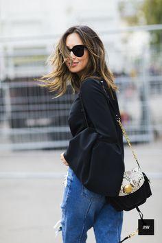 Aimee Song - Paris