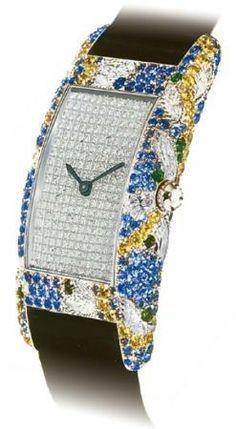 New Models - Charles Oudin Paris – Royal [5/7/03] - TimeZone