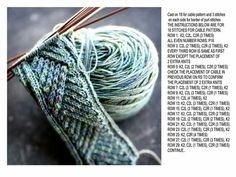 Cooles gewebtes Strickmuster - revelry inspiration - knitting for beginners knitting ideas knitting patterns knitting projects knitting sweater Knitting Designs, Knitting Stitches, Knitting Needles, Knitting Patterns Free, Knitting Yarn, Knit Patterns, Stitch Patterns, Yarn Projects, Knitting Projects