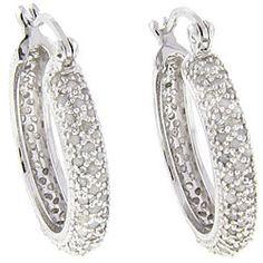 Sterling-Silver-1-2ct-TDW-Diamond-Hoop-Earrings-J-K-I3-P12325050.jpg (250×250)