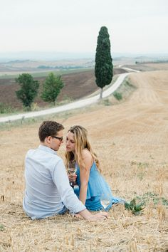 Engagement in Tuscany Italy destination wedding photographers - Kir & Ira photography Tuscany Italy, Destination Wedding Photographer, Florence, Photography Ideas, Photographers, Villa, Photoshoot, Engagement, Couple Photos