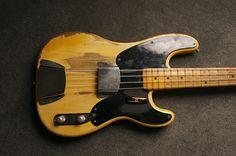 1954 Fender Precision