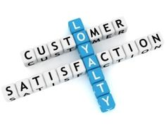 Sales: The 4 Levels of Customer Satisfaction - Sales, Goal Setting and Time Management | Success 8760