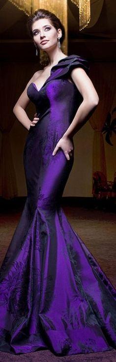 aubergine beauty ♥✤ | KeepSmiling | BeStayBeautiful