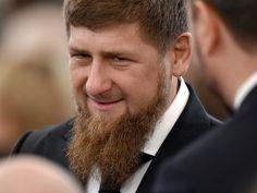 Chechen Strongman Ramzan Kadyrov: the Time Has Come for Retirement