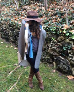 Nuevo modelo de manta-bufanda! Para los amantes de los buhitos Precio 18€ mas envío http://www.rincon51.com/19-panuelos-bufandas  #moda #ropa #complementos #fashion #fashiongram #fashionista #fashionpost #rincon51