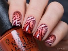 OPI - Venice Collection   Solo Nails