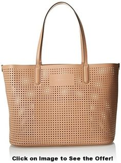 01fde547ab73 Marc by Marc Jacobs Metropolitote Ghost Plaque Perf 48 Tote