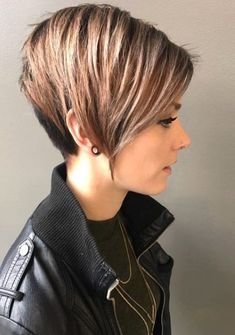 Latest Short Haircuts for Women & Short Hairstyle A password will be e-mailed to you. Latest Short Haircuts for Women – Short HairstyleLatest Short Haircuts for Women – Short HairstyleLat Popular Short Haircuts, Short Pixie Haircuts, Cute Hairstyles For Short Hair, Hot Haircuts, Trendy Hair, Pixie Hairstyles, Layered Hairstyles, Easy Hairstyles, Short Hair With Layers