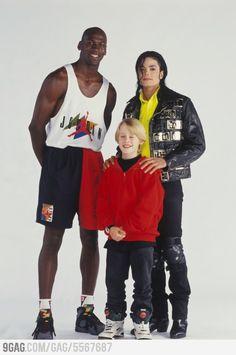 O mundo sem estes 3 não era a mesma coisa...