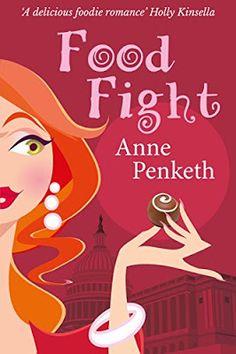"""Andreas Wohlfühlblog: [Buchrezension] """"Food Fight"""" von Anne Penketh"""