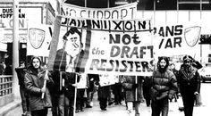 Vietnam Veterans Against the War: THE VETERAN: RECOLLECTIONS: VVAW Anti-War Protest, Washington DC 1971