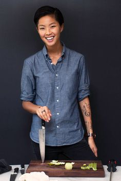 Kristen Kish is forever my bae ❤️