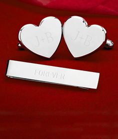 Engraved Gifts | Valentine's Day Gifts | Personalized accessories for Valentine's Day.