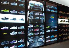 adidas Performance Schleuder Trail Running Schuh, Mineral
