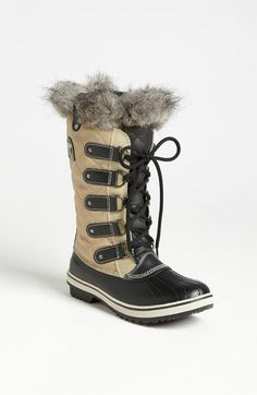 Sorel 'Tofino' Boot available at #Nordstrom