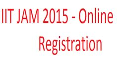 IIT JAM 2015: Last date for submission of online applications is extended to October 16