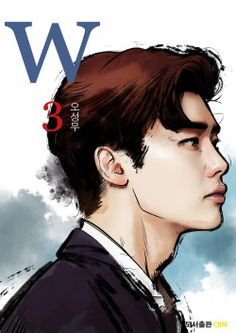 w two worlds W Two Worlds Art, Between Two Worlds, W Two Worlds Wallpaper, World Wallpaper, Lee Jong Suk Cute, Lee Jung Suk, W Kdrama, Kdrama Actors, Lee Min Ho