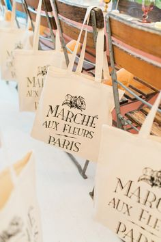 For a mama-to-be who is wholeheartedly obsessed with all things Paris, a french market inspired baby shower was a total no brainer. Baguettes and macarons, a floral bar and cafe chairs are all part of. French Bridal Showers, Parisian Baby Showers, Paris Bridal Shower, Bridal Shower Tables, Bridal Shower Tea, Bridal Shower Favors, Bridal Shower Decorations, Party Favors, Paris Birthday Parties