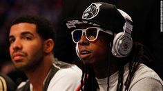 """Grammy-winning rapper Lil Wayne suffered a seizure and 'is recovering,'  in a Los Angeles hospital, his record label's publicist said Friday.  """"I'm good everybody,"""" read a message on Lil Wayne's Twitter account. """"Thnx for the prayers and love."""" His update was retweeted 100,000 times in 30 minutes.  While acknowledging a medical issue, members of the New Orleans' artist's camp shot down reports that he was near death.  Photo: Getty Images"""